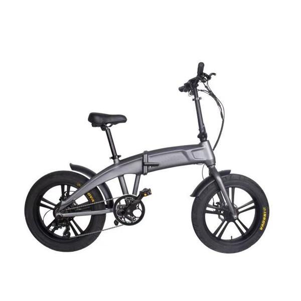 LEEF8866 Электрический складной велосипед