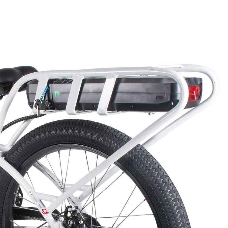 LEEW9420 Electric City Bike