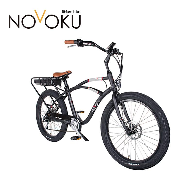 Электрический велосипед LEEM9420