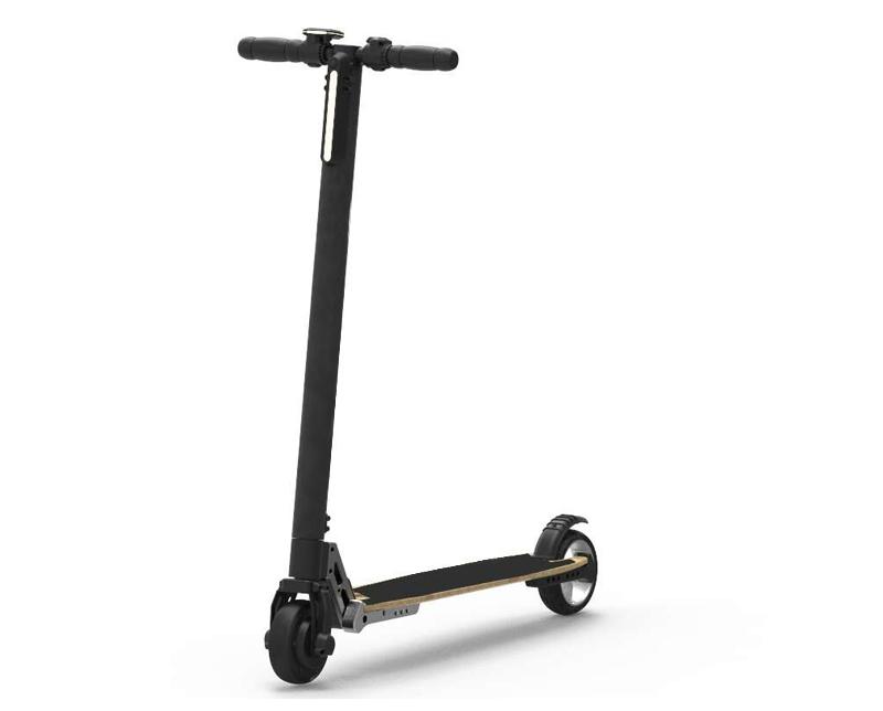Спорт электрический скутер