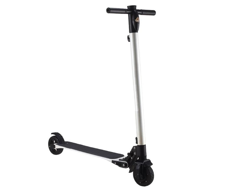 5.5 Новый карбоновый электрический скутер
