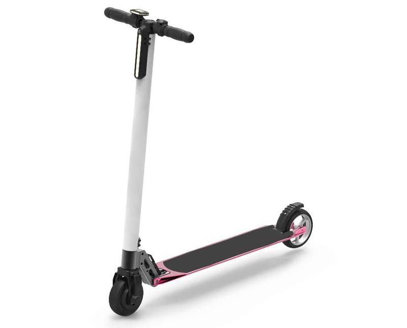 Легкий электрический скутер