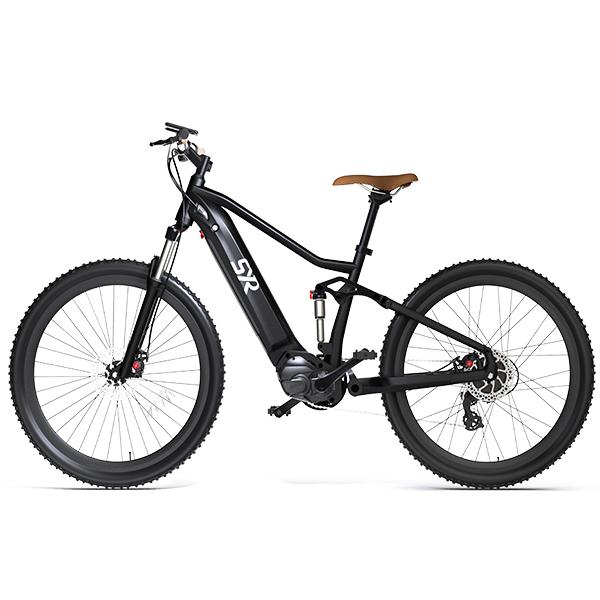 LEEM 2110-1 Электрический горный велосипед